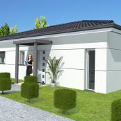 Maison 3 pièces + Terrain Castelmaurou