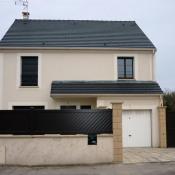 Maison 4 pièces + Terrain Les Essarts-le-Roi