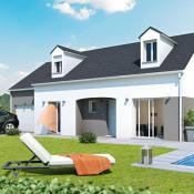 Maison avec terrain Thorey-sur-Ouche 108 m²