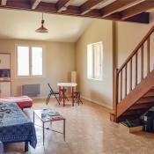 Belley, Appartement 2 pièces, 54 m2