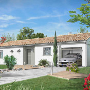 vente Maison / Villa 4 pièces Rion-des-Landes