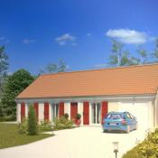 Maison avec terrain Méréville 96 m²