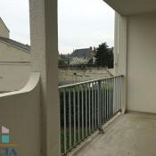 Saumur, Apartamento 2 assoalhadas, 48,69 m2
