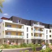 vente Appartement 3 pièces Auray