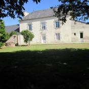 vente Maison / Villa 7 pièces Le Cambout