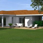 Maison avec terrain Tosse 98 m²