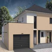 Maison avec terrain Écos 102 m²