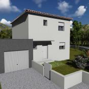 Maison 4 pièces + Terrain Montady