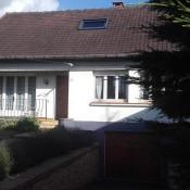 vente Maison / Villa 6 pièces Bruay-la-Buissière