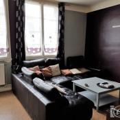 Le Havre, Двухуровневая квартира 5 комнаты, 95 m2