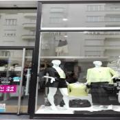 vente Boutique 2 pièces Lyon 6ème
