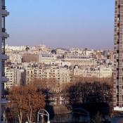 Paris 15ème, Appartement 2 pièces, 55 m2