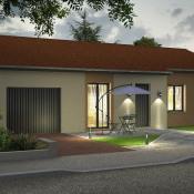 Maison avec terrain Saint-Didier-de-la-Tour 93 m²