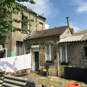 Fresnes sur Escaut, Maison / Villa 7 pièces, 115 m2