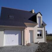 Maison 5 pièces + Terrain Les Baux-Sainte-Croix