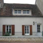 location Maison / Villa 3 pièces Gy les Nonains