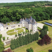 Lardy, Château 40 pièces, 2000 m2