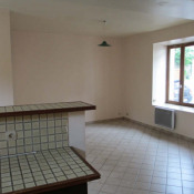 Chaumontel, Studio, 28 m2