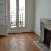Paris 12ème, Appartement 3 pièces, 48,91 m2