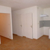 location Appartement 1 pièce Bourg Saint Andeol
