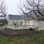 vente Maison / Villa 9 pièces Ingrandes de Touraine