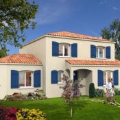 Maison 6 pièces + Terrain Saint-Philbert-de-Bouaine
