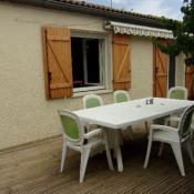 Narbonne, vivenda de luxo 4 assoalhadas, 100 m2