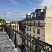 Paris 7ème, Appartement 3 pièces, 59 m2