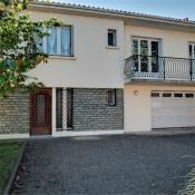 Aigrefeuille d'Aunis, Maison contemporaine 5 pièces, 132 m2