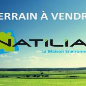 Terrain 846 m² Soissons (02200)