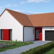 Maison avec terrain Chouzé-sur-Loire 90 m²