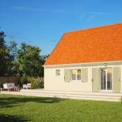Maison 2 pièces + Terrain Angers