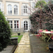 Angers, Hôtel particulier 10 pièces, 230 m2