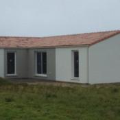 Maison 5 pièces + Terrain Clisson