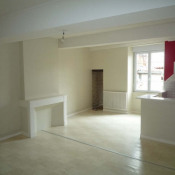 La Rochefoucauld, Apartamento 3 assoalhadas, 92 m2
