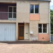 vente Maison / Villa 4 pièces Montceau les Mines