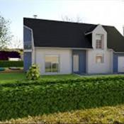 Maison 7 pièces + Terrain Motteville