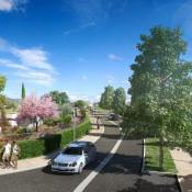 Terrain 320 m² Saint-Drezery (34160)
