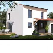 Maison 5 pièces + Terrain Saint Genis de Saintonge