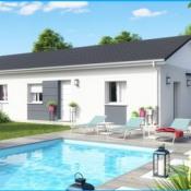 Maison 4 pièces + Terrain Menthonnex-sous-Clermont
