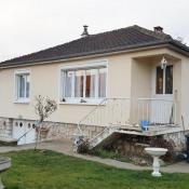 vente Maison / Villa 4 pièces La Haye Malherbe