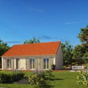 Maison 4 pièces + Terrain Saint-Joachim