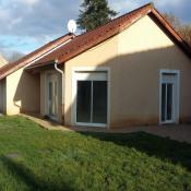 vente Maison / Villa 4 pièces Montalieu Vercieu