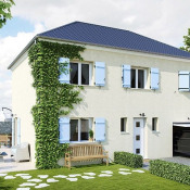 Maison avec terrain Jourgnac 88 m²