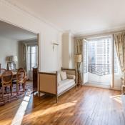 Paris 15ème, Appartement 4 pièces, 94 m2