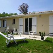 Fargues Saint Hilaire, Maison contemporaine 4 pièces, 88 m2