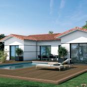 vente Maison / Villa 3 pièces Artigues-Près-Bordeaux
