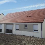 Maison 5 pièces + Terrain Saint-Corneille