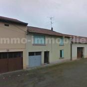 vente Maison / Villa 3 pièces Bouzonville