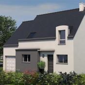 Maison avec terrain Cintré 98 m²